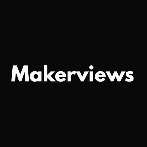 Cover art for podcast Makerviews