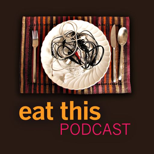 Cover art for podcast Eat This Podcast