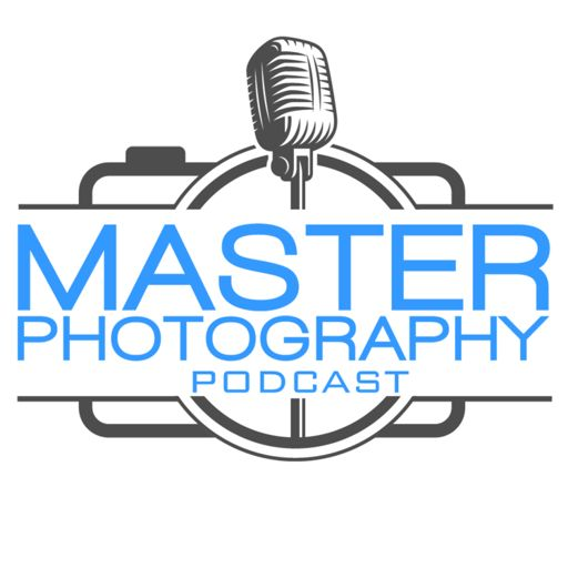 Cover art for podcast Master Photography