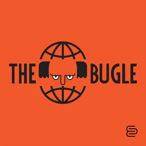 Wedgie diplomacy: Bugle 4083 from The Bugle on RadioPublic