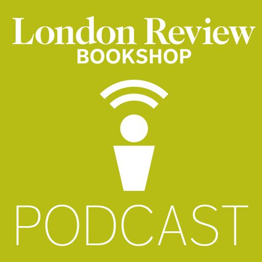 Curationism: David Balzer and Zoe Pilger from London Review Bookshop