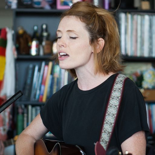 48b8c1362e3 Haley Bonar from Tiny Desk Concerts - Audio on RadioPublic