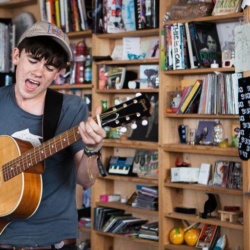 Declan McKenna from Tiny Desk Concerts - Audio on RadioPublic