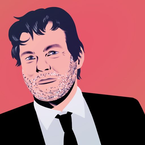 Rolling Stone: Jann Wenner from How I Built This with Guy