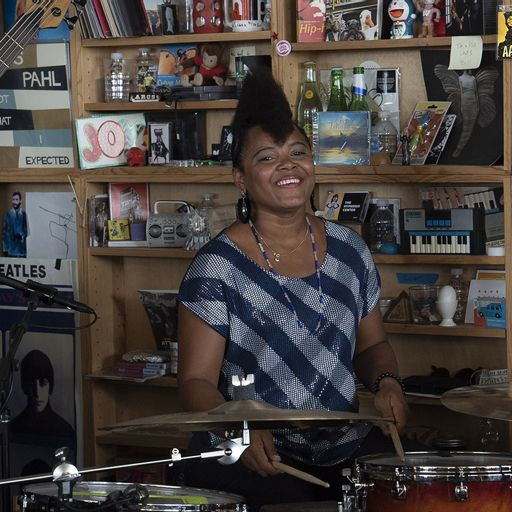Yissy García & Bandancha from Tiny Desk Concerts - Audio on