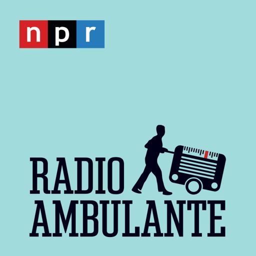 Cover art for podcast Radio Ambulante