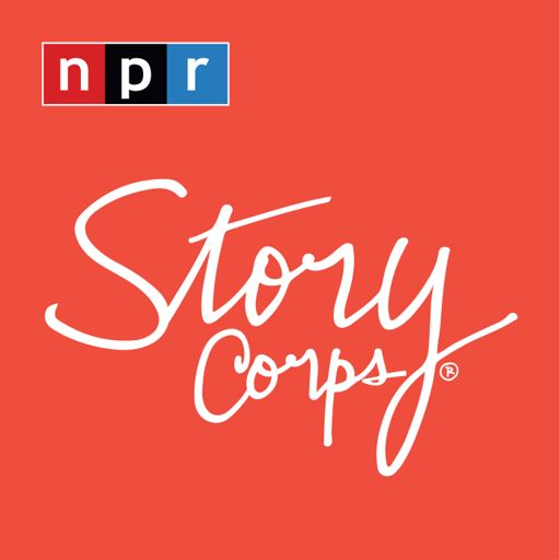 Cover art for podcast StoryCorps
