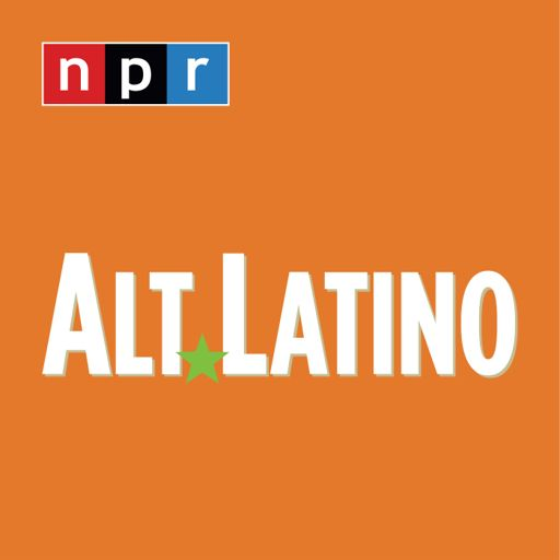 Cover art for podcast Alt.Latino