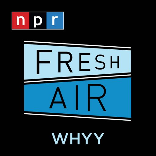 Cover art for podcast Fresh Air