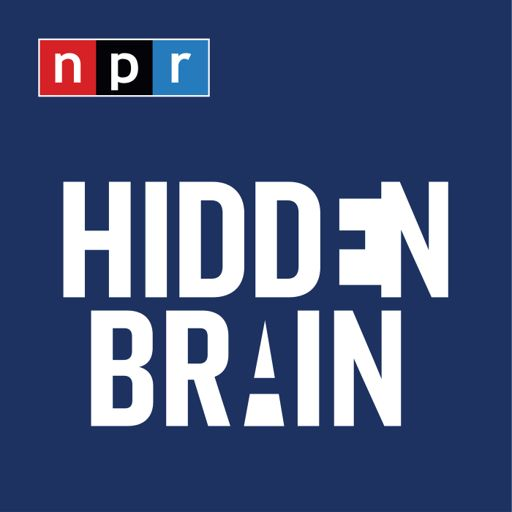 Cover art for podcast Hidden Brain
