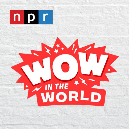 Cover art for podcast Wow in the World