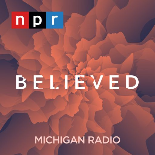 Cover art for podcast Believed