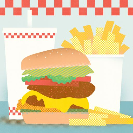 Five Guys: Jerry Murrell from How I Built This with Guy Raz on