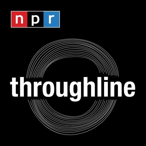Cover art for podcast Throughline