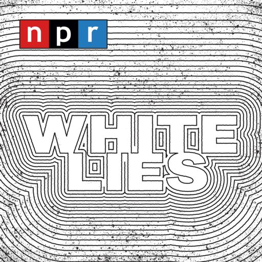 Cover art for podcast White Lies