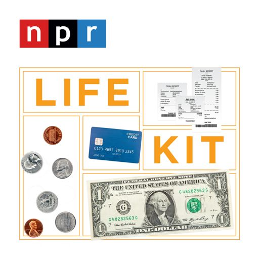 Cover art for podcast Find Money You Didn't Know You Had