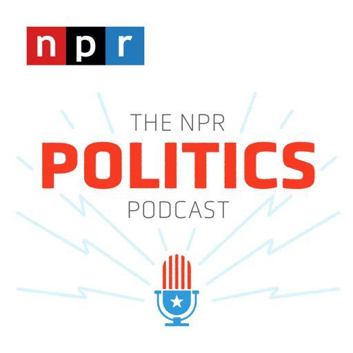 Cover art for podcast The NPR Politics Podcast