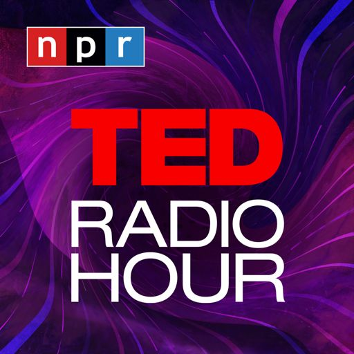 Cover art for podcast TED Radio Hour