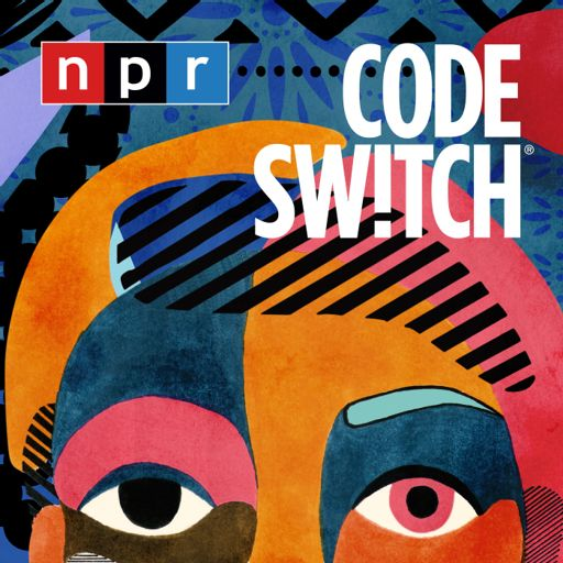 Cover art for podcast Code Switch