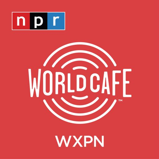 Cover art for podcast World Cafe Words and Music from WXPN