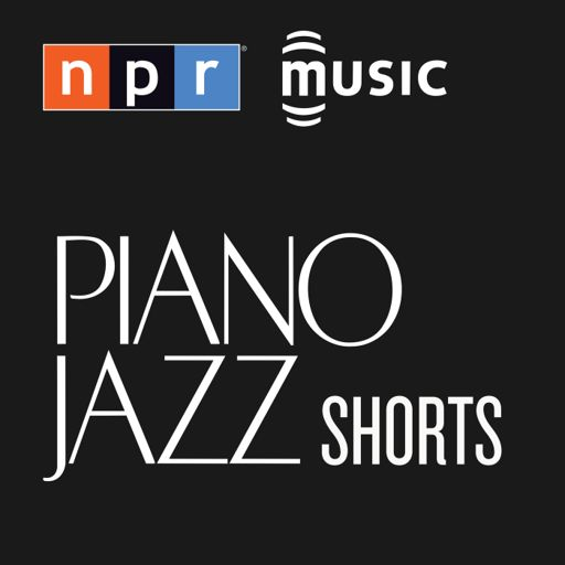 Cover art for podcast Piano Jazz Shorts