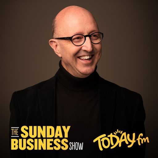 Cover art for podcast Sunday Business Show