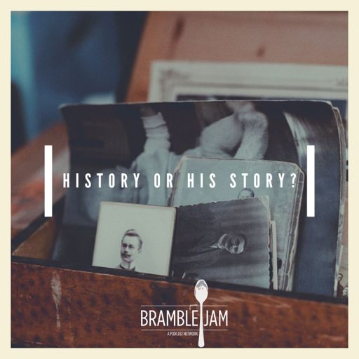 History or His Story? album art
