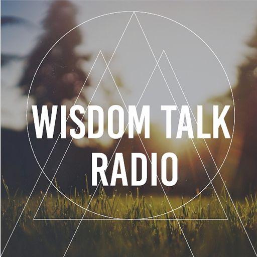 Cover art for podcast Wisdom Talk Radio