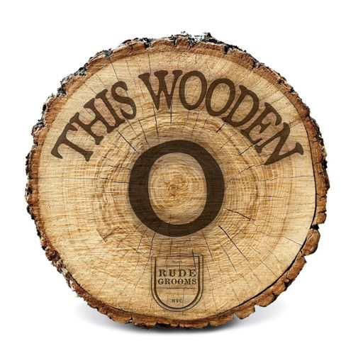 Cover art for podcast This Wooden O