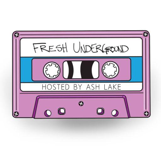 Cover art for podcast Fresh Underground Podcast