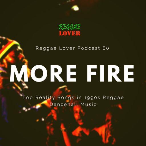 117 - Reggae Lover - GREGORY ISAACS Roots Reggae from Reggae