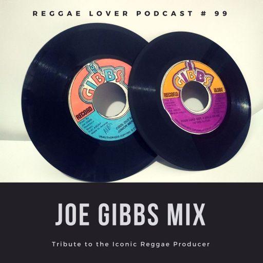 103 - Reggae Lover - Poor People Governor, Rodney Price aka