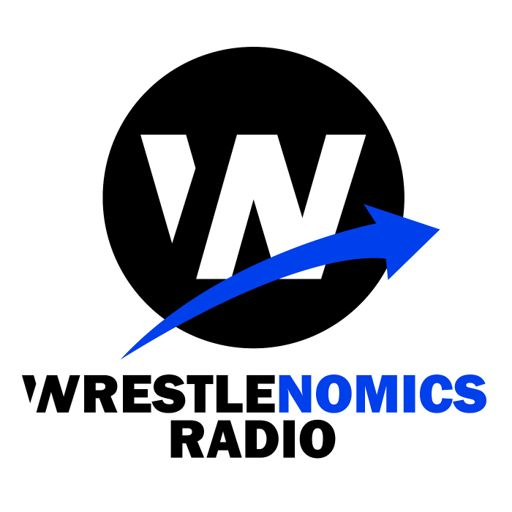 Cover art for podcast Wrestlenomics Radio