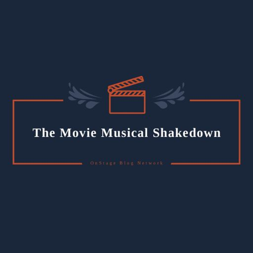 Cover art for podcast The Movie Musical Shakedown