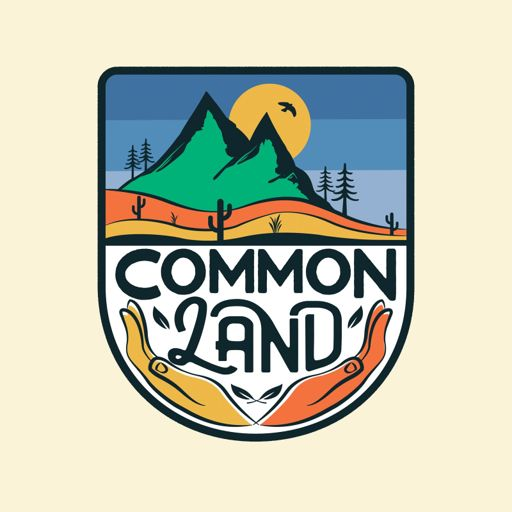 Cover art for podcast Common Land