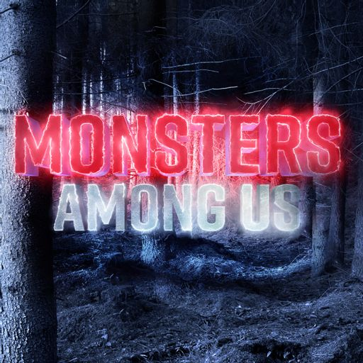 Cover art for podcast Monsters Among Us Podcast