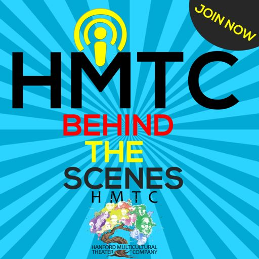 Cover art for podcast HMTC Behind the Scenes