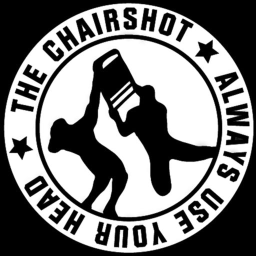 Cover art for podcast Chairshot Radio Network
