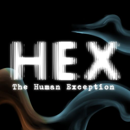 Cover art for podcast The Human Exception