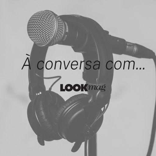 Cover art for podcast À conversa com...