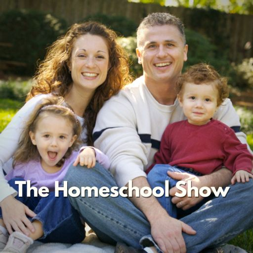 Cover art for podcast The Homeschool Show