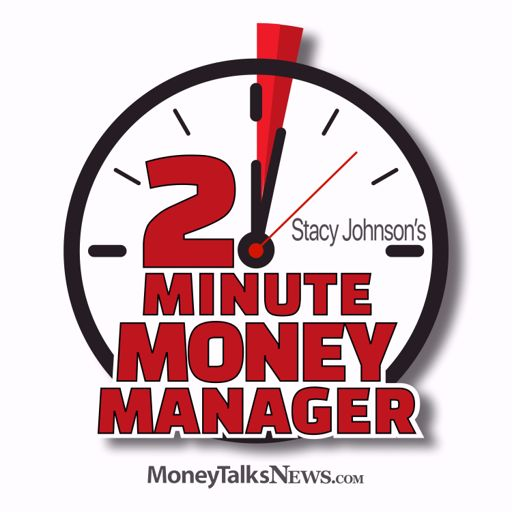 Cover art for podcast 2 Minute Money Manager