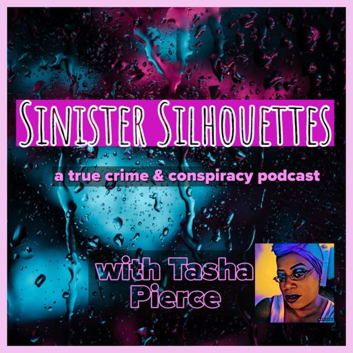 Cover art for podcast Sinister Silhouettes