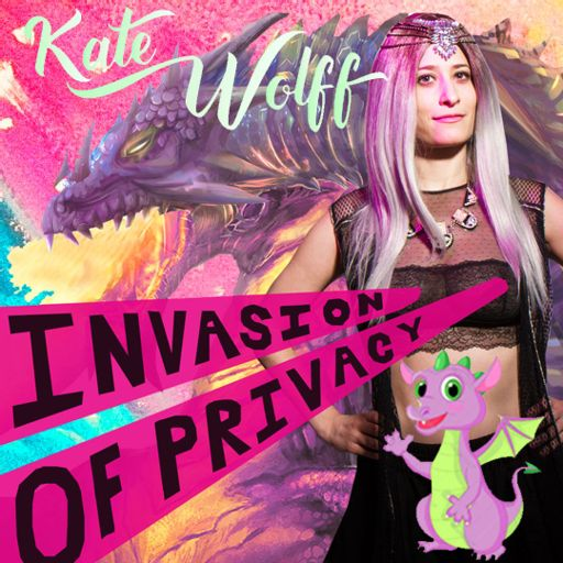 Cover art for podcast Invasion Of Privacy