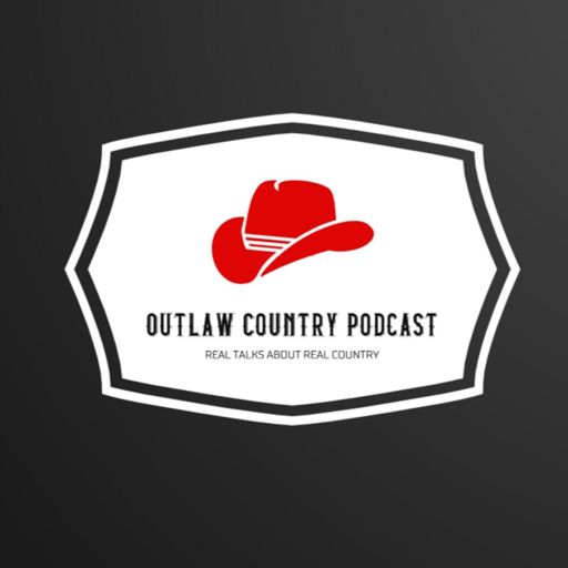 Cover art for podcast Outlaw Country Podcast