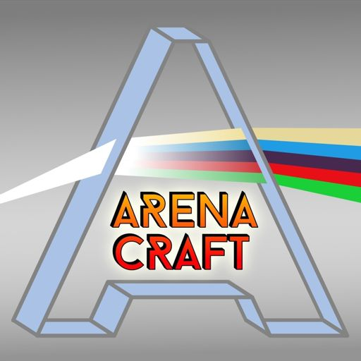 Cover art for podcast Arena Craft Podcast