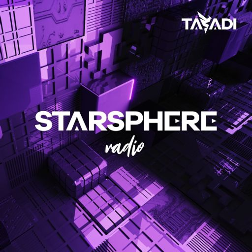 Cover art for podcast TASADI - Starsphere Radio