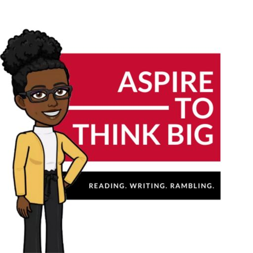 Cover art for podcast Aspire To Think Big