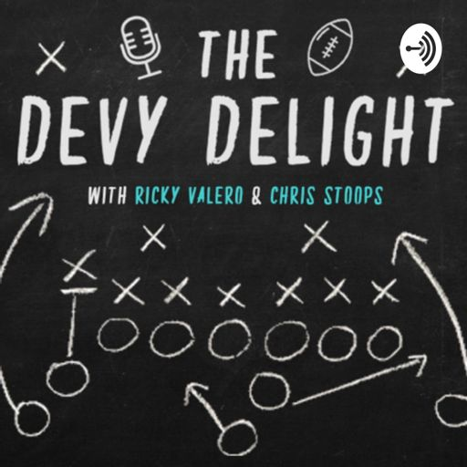 Cover art for podcast The Devy Delight