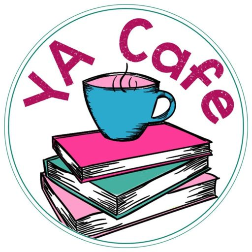 Cover art for podcast YA Cafe